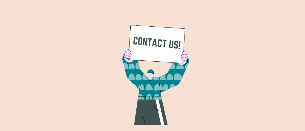 How to Create A Brilliant Shopify 'Contact Us' Page (With Examples)